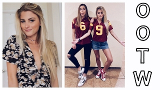 Download OOTW: What I Wear to Class at USC! Video