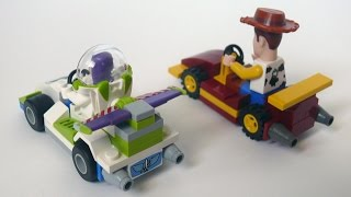 Download Lego Toy Story Racers, Toys For Kids Video