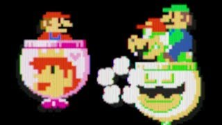 Download Super Mario Maker - 100 Mario Challenge #166 (Expert Difficulty) Video