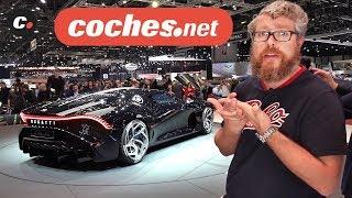 Download Coches DEPORTIVOS | Salón de Ginebra 2019 en español | coches Video