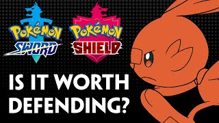 Download Why You Shouldn't Defend Pokémon Sword and Shield Video