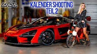 Download Sophia Calate KALENDER Shooting 2/2   Behind the Scenes Video
