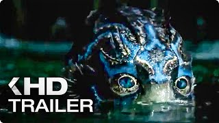 Download THE SHAPE OF WATER Trailer (2017) Video