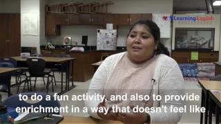 Download After-School Program May Hold Secret to Success Video