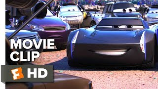 Download Cars 3 Movie Clip - Meet Jackson Storm (2017) | Movieclips Trailers Video