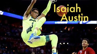 Download Isaiah Austin NBA Draft Scouting 2014 Basketball Video