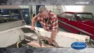 Download Punch Holes in Sheet Metal - Best Hole Punch Tool for Metal Fab at Eastwood Video