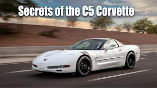 Download Secrets of the C5 Corvette Video