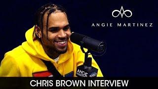 Download Chris Brown Full Interview: Talks JLo, Super Bowl 2018, Cardi B & More! Video