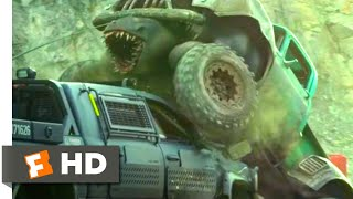 Download Monster Trucks (2017) - Monster Jam! Scene (10/10) | Movieclips Video