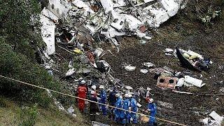 Download Crash d'avion en Colombie : l'hypothèse de la panne sèche Video