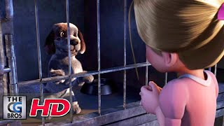 Download CGI 3D Animated Short: ″Take Me Home″ - by Nair Archawattana Video