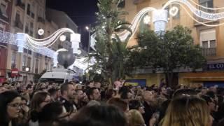 Download Fallas Valencia Illumination Streets 2017 Video