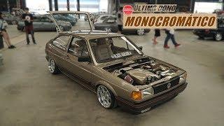 Download MONOCROMÁTICO FEITO EM CASA! QUADRADO ÚLTIMO DONO Daily Vlog7008 #propper Video