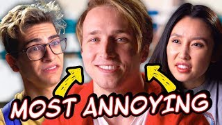 Download THE MOST ANNOYING KID IN SCHOOL Video