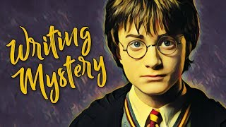 Download Harry Potter: How J.K. Rowling Writes Mystery Video