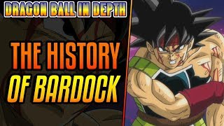 Download Who is Bardock: The Father of Goku Explained Video