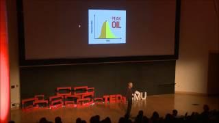 Download The art of kinetic typography: Dan Boyarski at TEDxCMU Video