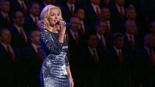 Download Mormon Tabernacle Choir featuring Katherine Jenkins Video