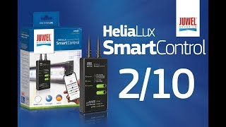 Download JUWEL Aquarium - Einrichtung HeliaLux SmartControl, 2/10, deutsch Video