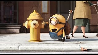 Download MINIONS | Primer Tráiler Oficial [HD] Video