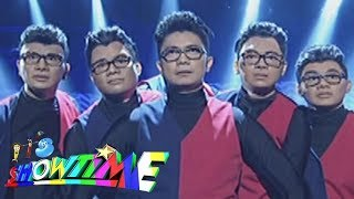 Download It's Showtime: Team Vhong in a heartwarming dance illusion in Magpasikat 2017 Video