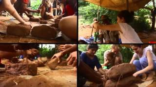 Download Sacred Groves | Ecological living on a budget ! - Auroville Video