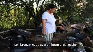 Download Near U.S.-Mexico border, poverty and obesity tip the scale Video