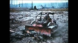 Download International Harvester TD24 Bulldozer Part 2 Video