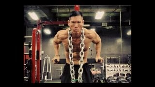 Download DAVID YEUNG ″BOLO JR″ WORKOUT MOTIVATION 2013' (MUST SEE) Video