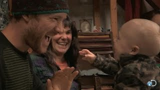 Download A Visit to Grandma's House | Alaska: The Last Frontier Video