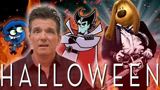 Download MY CARTOONS ARE HAUNTING ME (Fan Mail Friday) | Butch Hartman Video