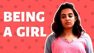 Download Being A Girl: Expectation vs Reality || SWARA Video