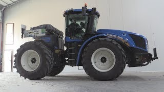 Download LandbouwMechanisatie Zomertour 2018 - Dag 5 - Roadtrip met New Holland T9.565 Video