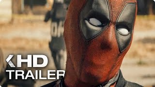 Download DEADPOOL 2 ″Firefist vs. X-Men″ Clip & Trailer (2018) Video