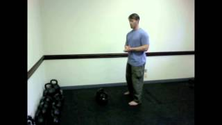 Download 14 Minute Kettlebell Workout For Rapid Fat Loss Video