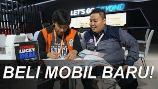 Download Sultan Borong Mobil di IIMS 2017 Video