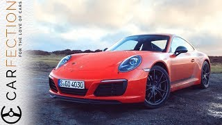 Download Porsche 911 Carrera T: GT3 On A Budget? - Carfection Video