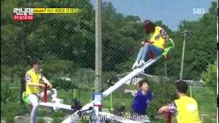 Download Running Man Cute Funny Moment Video