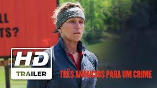 Download Três Anúncios Para Um Crime | Trailer Oficial | Legendado HD Video
