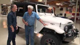 Download ICON FJ-44 - Jay Leno's Garage Video