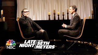 Download Fred Armisen and Seth Clear the Air Video