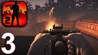 Download INTO THE DEAD 2 Walkthrough Gameplay Part 3 - Chapter 2 (iOS Android) Video