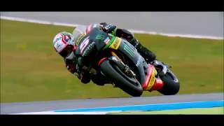 Download JOHANN ZARCO - BRAVERY ROOKIE - BEST MOMENTS OF MOTOGP 2017 Video