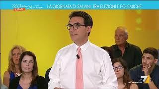 Download Cangini (FI): 'Cdx unito ai ballottaggi. Governo si occupi dell'emergenza terremoto' Video