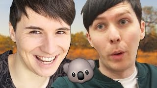Download A Day in the Life of Dan and Phil in AUSTRALIA! Video