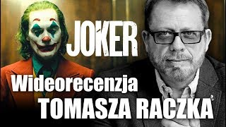 Download Joker, reż.Todd Phillips, 2019 - wideorecenzja Tomasza Raczka Video
