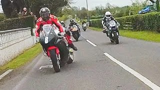 Download ✅GUY MARTIN OFF⚡ + 600cc vs 1000cc ✔️ . . . (Isle of Man TT type racing) Video