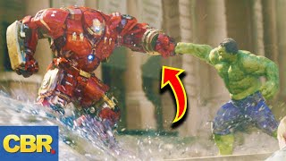 Download 10 Ways The Iron Man Suit Bends The Laws Of Science Video