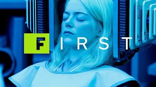 Download Netflix's Maniac Sneak Peek: Emma Stone and Jonah Hill Are on the Same Wavelength - IGN First Video